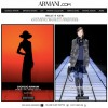 armani-whats-new-email-design
