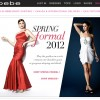 bebe-spring-formal-2012-email-design